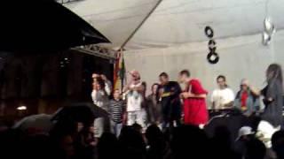ConeCrewDiretoria - Fênix(AO VIVO) - Liga dos MC