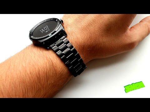 Pebble watch armband tauschen