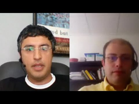Who's Afraid Of AIPAC? | Reza Aslan & Eli Lake