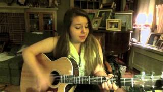 I'm in love with the devil (original song) -anna mccabe