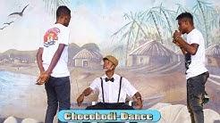 NEW A Star   Chocobodi Dance video by YKD