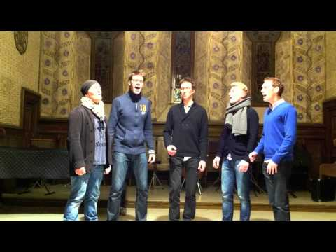 Oh Holy Night (acapella) - Pros & Cons