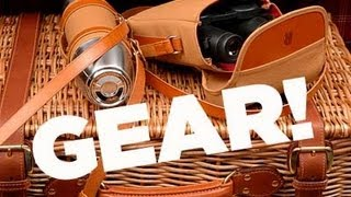 Picnic Gear! Misty Picnics At Home (Link in DESC starts Picnic Gear Playlist)