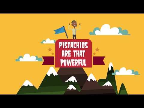 Pistachio Nuts vs Erectile Dysfunction