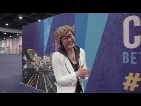 DH CEO & Co-Founder Jenn Lim Sizzle Reel 2019
