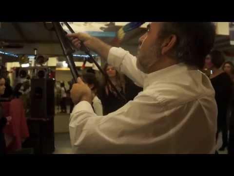 O momento mais quente | Linha Avançada | Antena 3 from YouTube · Duration:  3 minutes 1 seconds