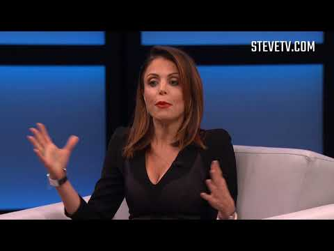 Bethenny Frankel Takes Hurricane Relief into Her Own Hands