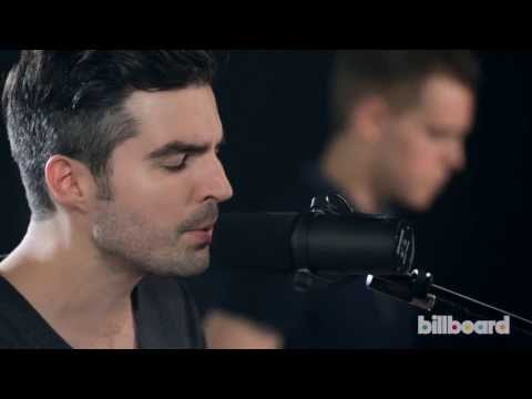 "The Boxer Rebellion - ""New York"" Live @ Billboard Studios"