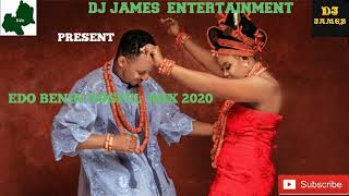 EDO BENIN GOSPEL MIX 2020 BY (DJ JAMES) FT OSARIEMEN/ AMIN MAN/ XAINT DESTINY/ PALMER OMORUYI