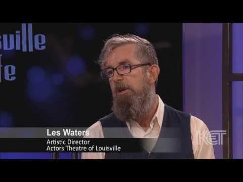 Les Waters of Actors Theatre of Louisville | Louisville Life | KET