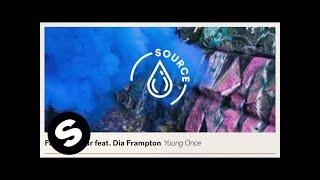 Fabian Mazur feat. Dia Frampton - Young Once