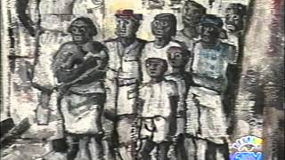 JAMAICA BY HAND & EYE - History of Jamaican Art