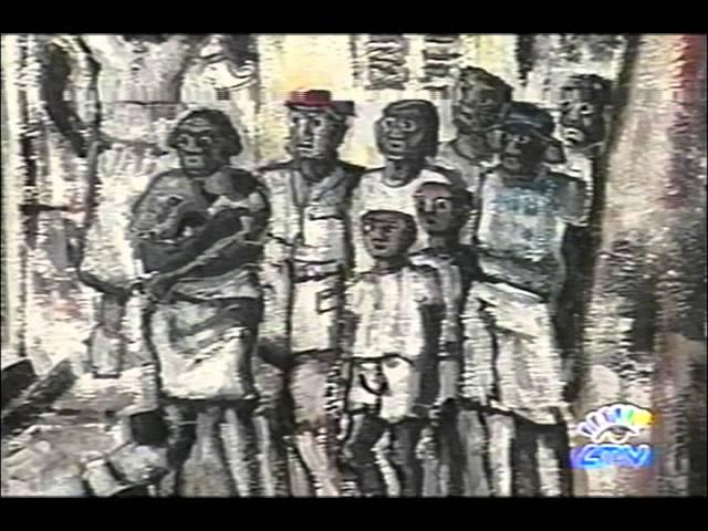 JAMAICA BY HAND & EYE - History of Jamaican Art
