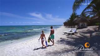 El Dorado Luxury Gourmet Inclusive Adults-Only Resorts in Riviera Maya thumbnail