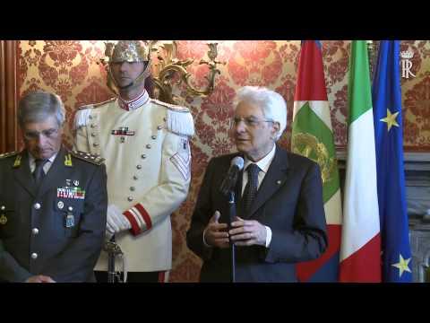 Roma - Festa della Guardia di Finanza (19.06.15)