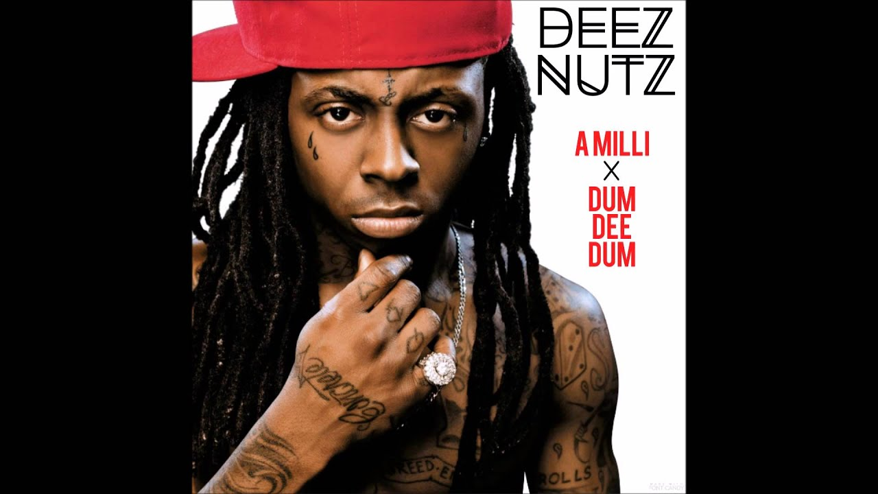 A Milli x Dum Dee Dum (NGHTMRE Remix) - Deez Nutz Mashup