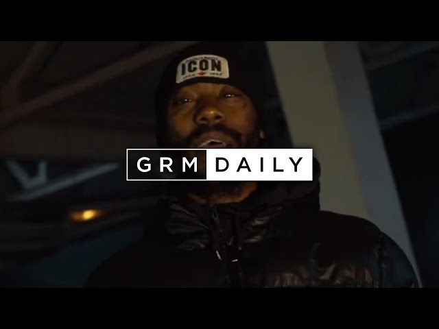AK x Dirtz - Fast Lane [Music Video] | GRM Daily