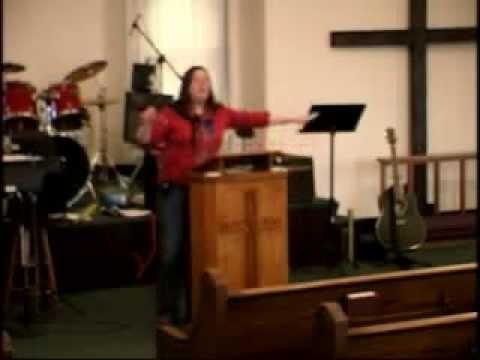 The Love Of God - Sis. Cheryl Miller