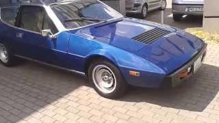Lotus Elite 502 (1974)