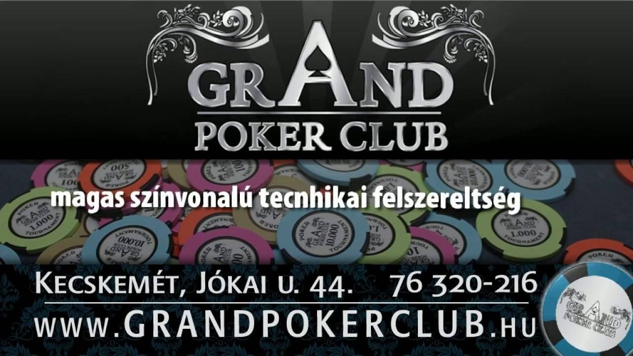Universal poker club budapest mezzys custom slot cars