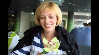 Ольга Фещенко: Я буду жить!(Добрый день, меня зовут Ольга Фещенко, я киевлянка. Обращаюсь к вам в за помощью в продолжении лечения. У..., 2013-03-06T17:12:56.000Z)