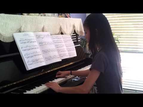 AMEB Grade 6, series 15, List C, Lied Ohne Worte (Felix Mendelssohn)