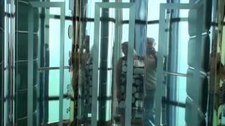 burj al arab elevator