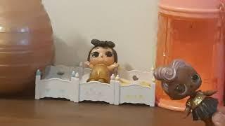 Anzalna's LoL doll