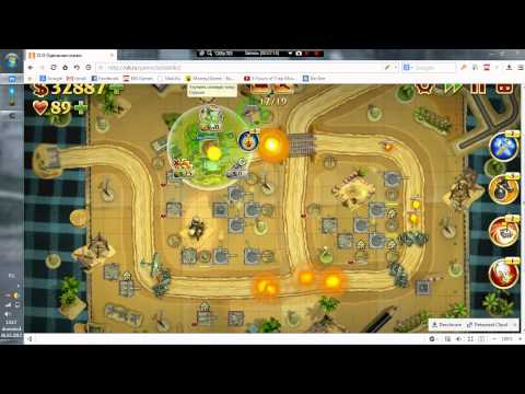 Игра Солдатики 2 openupgamesru