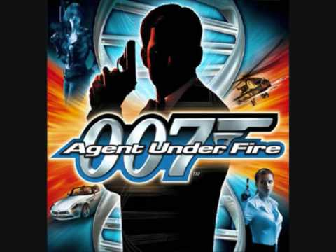 Agent Under Fire Soundtrack - Harbour