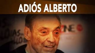 Alberto Cortez- no soy de aqui -Tribute to Alberto Cortez March 11, 1940 – April 4, 2019R I P