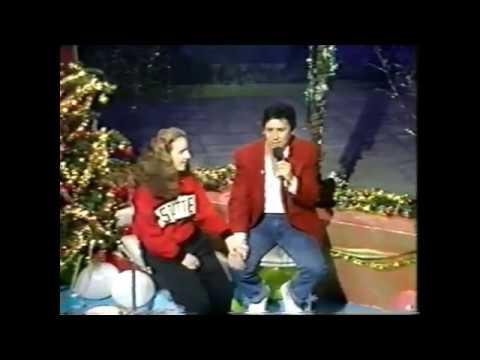 Shakin' Stevens: True Love - Hearts Of Gold Christmas Special (1988)
