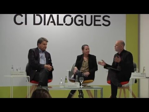 CI Dialogues: Art Fair As Mega Event