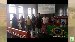 1 Conferência Missionária - IP Cidade das Artes | 29/08/2020