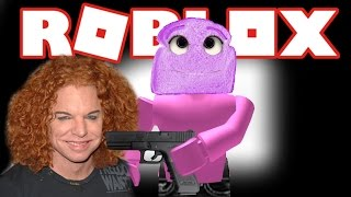 Cenoura Top morre: BREAKING POINT: Roblox