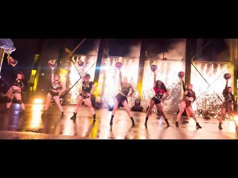Fix Yuh (Raptors Chant) Full Length Video