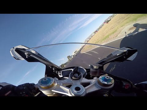 Triumph Daytona R – Test Ride and Review – Best ? – Livermore California