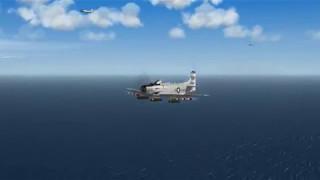 Strike Fighters 2: Vietnam Ep 1