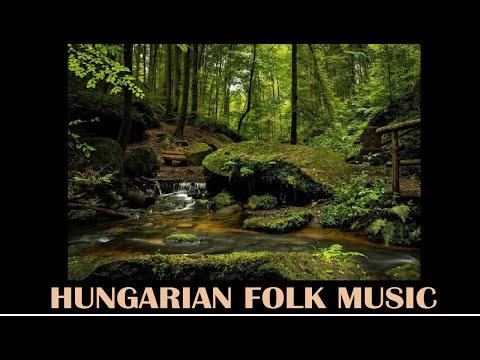 Hungarian folk song - Akkor szép az erdő