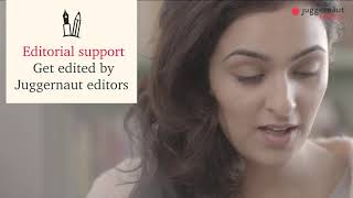 Juggernaut Selects: Get discovered by India's top editors