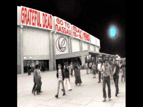 Althea - Grateful Dead - Nassau Coliseum - Go to Nassau - (1980-05-16)