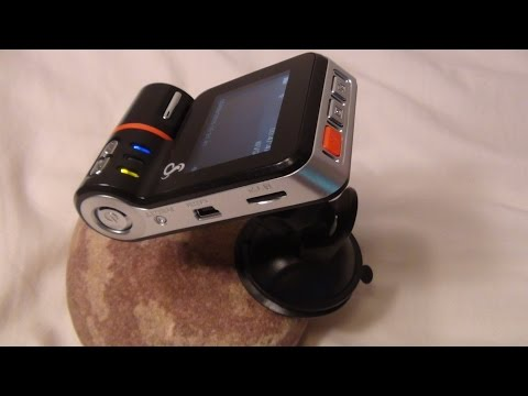 2013 Cobra CDR 810 Dash Cam Review And Test
