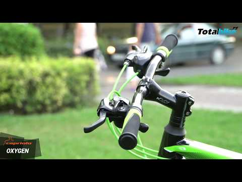 Totalbike.rs Test - Capriolo Oxygen 2017
