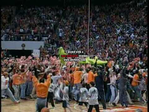 Tennessee vs Florida 2006