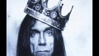 Скачать Iggy Pop Get The Money