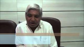 Constipation Treatment Testimonial   STARR Surgery   Dr. Ashwin Porwal - Constipation Surgeon