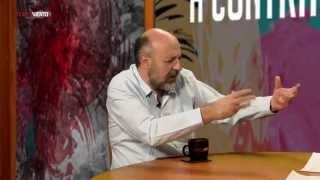 Agua: el debate vital, en A Contracorriente. Rompeviento TV. 26/3/15