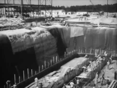 Big Picture: Engineer Mission - CharlieDeanArchives / 1950s Archival Footage