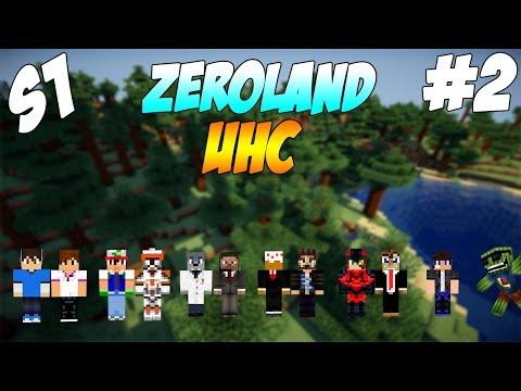 Zeroland UHC S1E2 - Γαμώ το Gravel!!