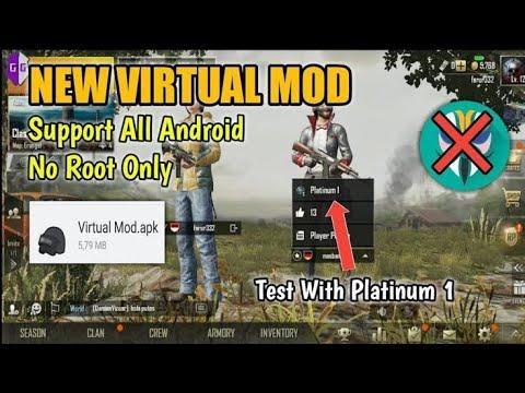 Pubg New Virtual Space Fix Crash No Crash Virtual Space For Pubg